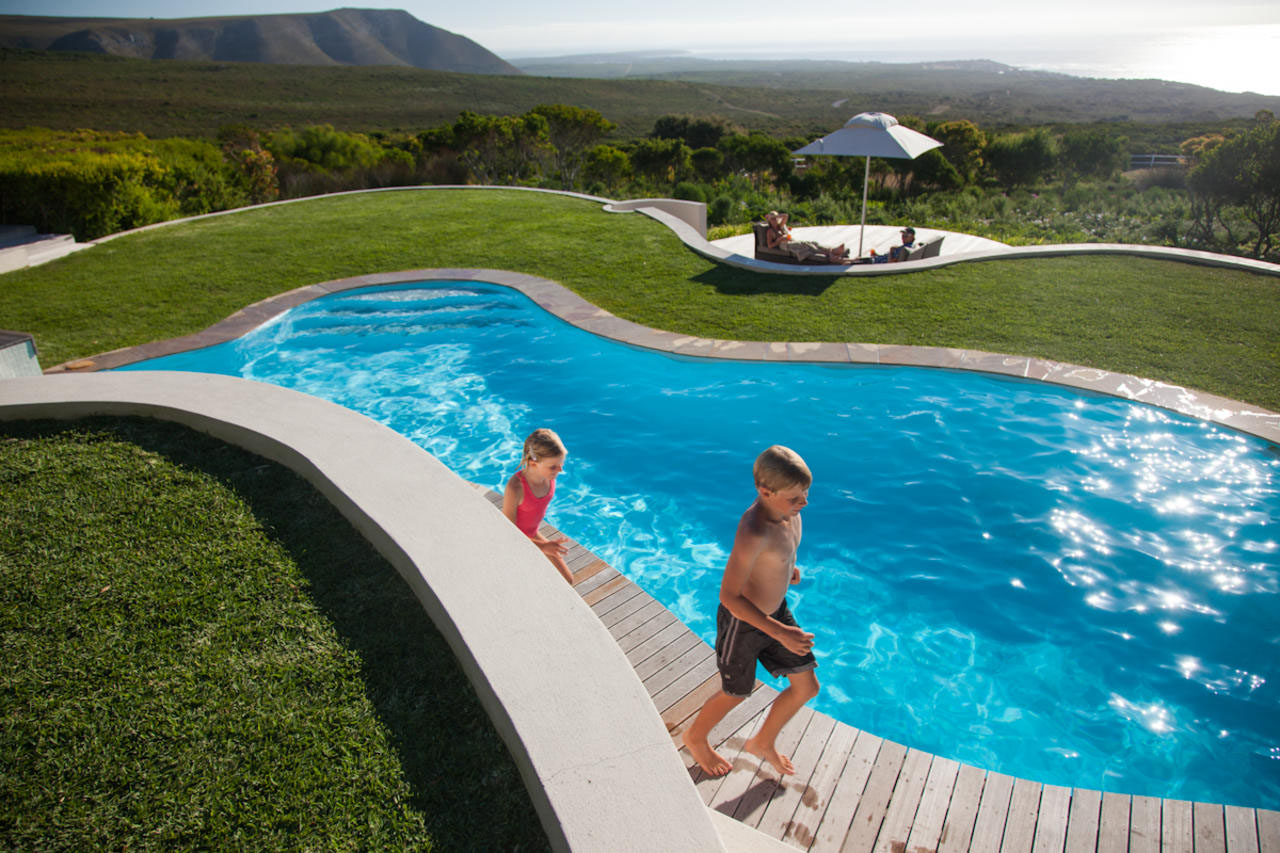Western Cape Accommodation Grootbos Nature Reserve
