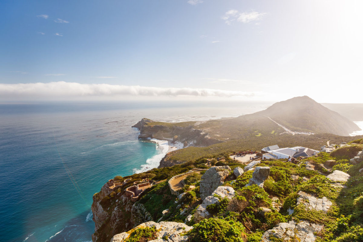 South african self drive garden route cape town safaris - Drive from port elizabeth to cape town ...