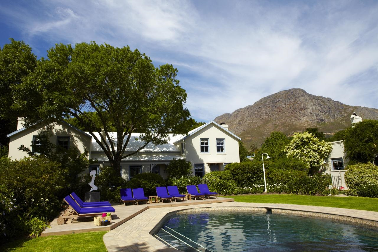 Stay At Le Quartier Fran 231 Ais Accomodation Cape Town